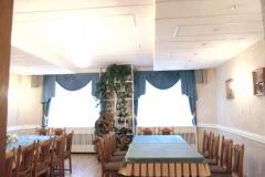 9. Кафе, столова, банкетный зал. Фото3