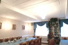 9. Кафе, столова, банкетный зал. Фото4